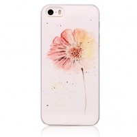 Flower iPhone 5 Cover