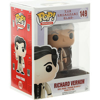 Funko The Breakfast Club Pop! Movies Richard Vernon Vinyl Figure