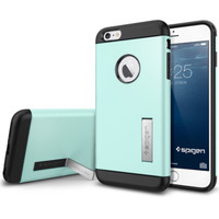 iPhone 6 Plus Armor Tough Case Dual Layer Slim Design. 8 Different Colors! Buy 2 get 1 FREE