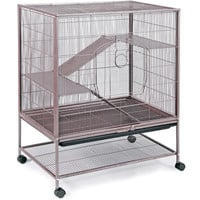Walmart: Prevue Pet Products Rat & Chinchilla Cage