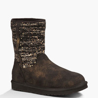 Ugg Lyla Womens Boots Black  In Sizes