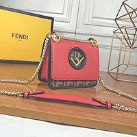 Fendi Bag 3 Colors #6