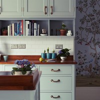 The Power of Pastels: A London House Reimagined: Remodelista