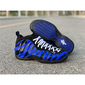 Nike Air Foamposite One Memphis Tigers