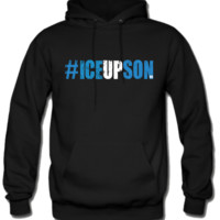 ICE UP SON HOODIE