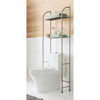 Threshold™ Over Toilet Space Saver Etagere Metal : Target