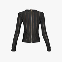 Balmain, Fall/Winter 2014, Women, Tops Online Store