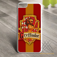 Gryffindor Hogwart_ Harry Potter Custom case for iPhone, iPod and iPad