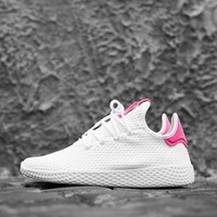 DCCK Adidas X Pharrell Williams Tennis BY8714 Sport Shoes Running Shoes