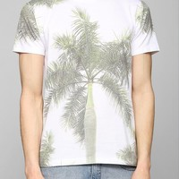 Palm Tree Tee - Urban Outfitters