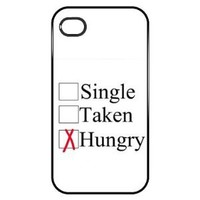 Funny Quote Iphone 4 Case