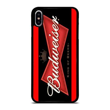 History of Budweiser beer with 3d 1//1 images Clock with 12 pictures