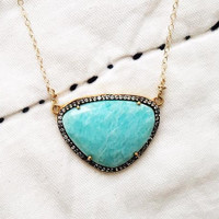 Instagram Special - Turquoise Pretty Little Thang