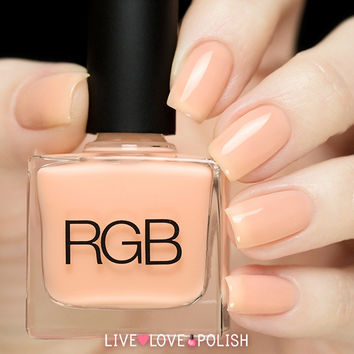 RGB RGB10 Nail Polish (Core Collection)