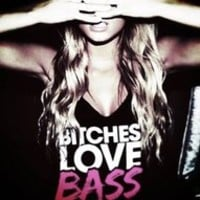 BITCHES LOVE BASS TANK #youregonnalovethis