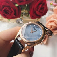 Ferragamo Ladies Men Women Quartz Watches Business Wrist Watch