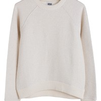 Chief Terry sweater | All Categories | Weekday.com