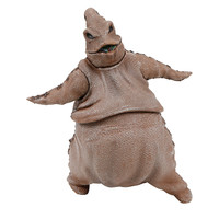 The Nightmare Before Christmas Oogie Boogie Action Figure
