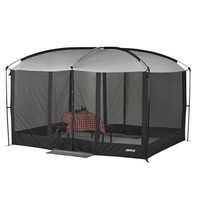 Outdoor Camping Screen House Magnetic Screen House