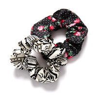 With Love From CA 2 Pack Scrunchie at PacSun.com