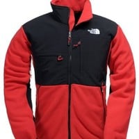 The North Face Men Fleece Jacket
