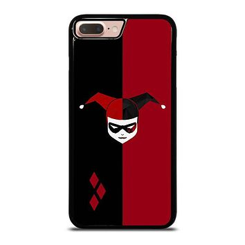 HARLEY QUINN ICON iPhone 8 Plus Case Cover