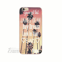 Victoria/'s Secret PINK Luxe Hard Plastic Case Cover for Apple iPhone 6 6S iPhone6 iPhone6s Free Shipping Shell