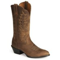 Sheplers: Ariat Heritage Cowgirl Boots - Medium Toe