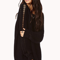 Must-Have Longline Sweater