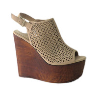 Step Up Your Game Wedges