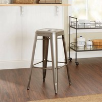 """Better Homes and Gardens 29"""" Cafe Stool, Multiple Colors - Walmart.com"""