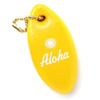 Aloha Floaty Keychain (Limited Edition)