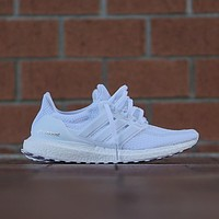 AA DCCK Adidas Ultra Boost 2.0  Triple White