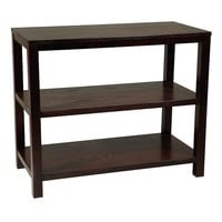 Ave Six Merge Foyer Table (Brown)