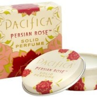 Pacifica Persian Rose Solid Perfume