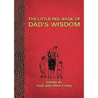 THE LITTLE RED BOOK FOR DAD'S WISDOM