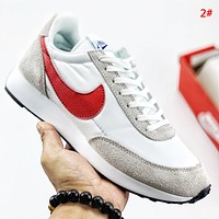 Nike Air Tailwind 79 Betrue New fashion hook couple running shoes 2#