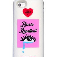 Basic Repellent 3D iPhone SE/5 Case