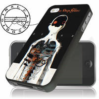 three days grace human art iPhone 4s iPhone 5 iPhone 5s iPhone 6 case, Samsung s3 Samsung s4 Samsung s5 note 3 note 4 case, Htc One Case