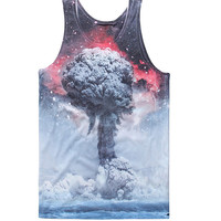 On The Byas Epic Sublimation Tank at PacSun.com