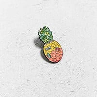 Mokuyobi Pineapple Pin