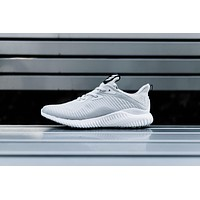 Adidas Alphabounce 1 M (Grey/White)