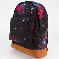 Mi-Pac Cosmo Backpack Black Combo One Size For Men 23183014901