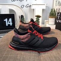 Adidas Ultra Boost 4.0 Cheap Women's and men's Adidas Sports shoes