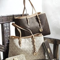 MICHAEL Michael Kors 'East/West - Large' Tote | Nordstrom