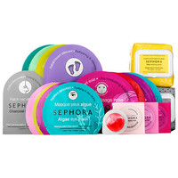 HOLY SHEET! Set - SEPHORA COLLECTION | Sephora