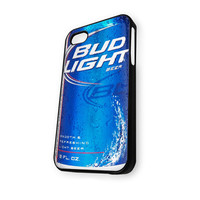 Bud Light M (2) iPhone 4/4S Case