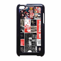 One Direction Best Song Ever iPod Touch 4th Generation Case