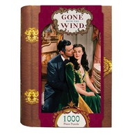 MasterPieces Gone With the Wind 1,000-pc. Book Box Jigsaw Puzzle