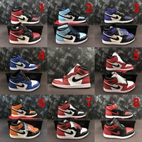 Air Jordan 1 Retro High Men Sneaker